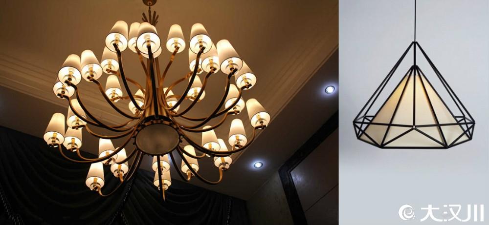 审美真的太差了,选个灯能被这样吐槽也是够够的了!买个灯容易吗?